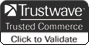 Trustwave Eccomerce Seal